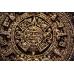 """Форма полиуретановая для изготовления панно """"Календарь майя"""""""