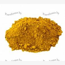Пигментный краситель железоокисный желтый