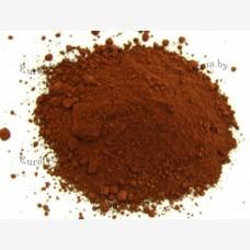 Пигментный краситель железоокисный коричневый